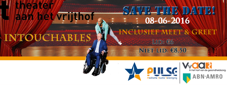 Banner Intouchables